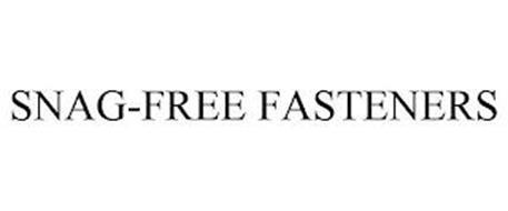 SNAG-FREE FASTENERS