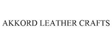 AKKORD LEATHER CRAFTS
