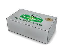 MILK FROM IRISH GRASS-FED COWS KERRYGOLD PURE IRISH BUTTER IRISH GRASS-FED COWS