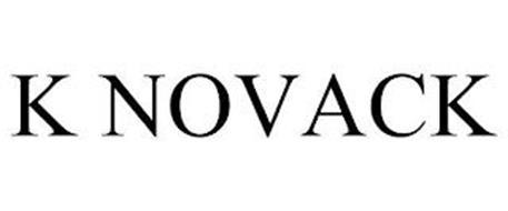 K NOVACK