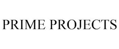 PRIME PROJECTS