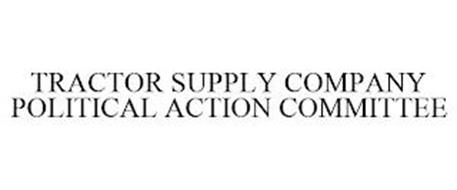 TRACTOR SUPPLY COMPANY POLITICAL ACTIONCOMMITTEE