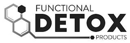 FUNCTIONAL DETOX PRODUCTS