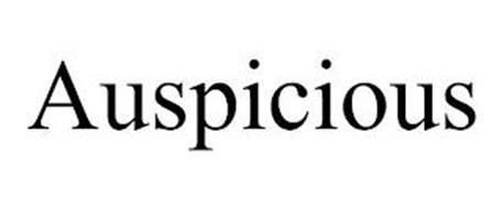 AUSPICIOUS