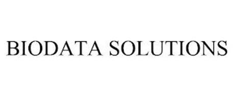 BIODATA SOLUTIONS