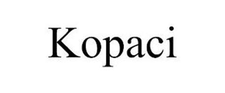 KOPACI