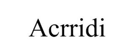 ACRRIDI