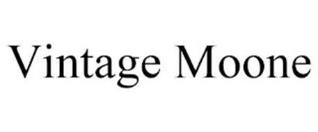 VINTAGE MOONE