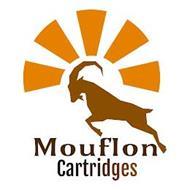 MOUFLON CARTRIDGES