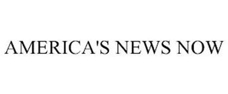 AMERICA'S NEWS NOW