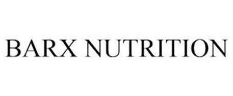 BARX NUTRITION