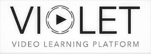 VIOLET VIDEO LEARNING PLATFORM
