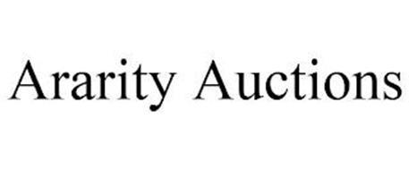 ARARITY AUCTIONS