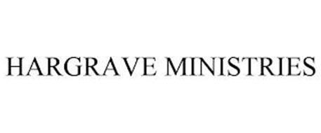 HARGRAVE MINISTRIES