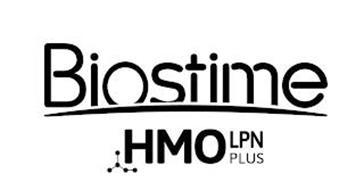 BIOSTIME HMO LPN PLUS