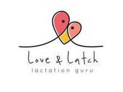 LOVE & LATCH LACTATION GURU