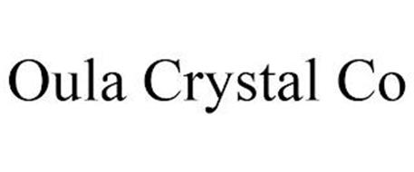 OULA CRYSTAL CO