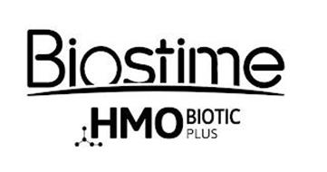BIOSTIME HMO BIOTIC PLUS