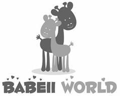 BABEII WORLD