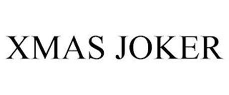 XMAS JOKER