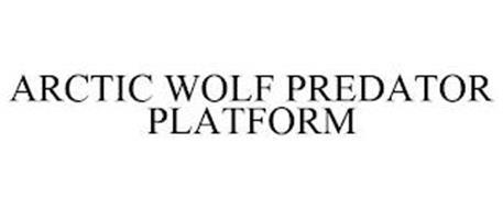 ARCTIC WOLF PREDATOR PLATFORM