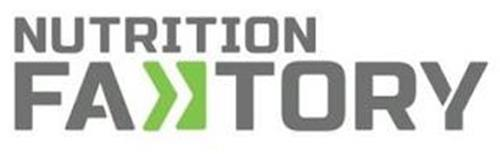 NUTRITION FAKTORY