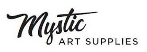 MYSTIC ART SUPPLIES