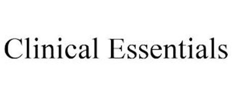 CLINICAL ESSENTIALS
