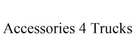 ACCESSORIES 4 TRUCKS