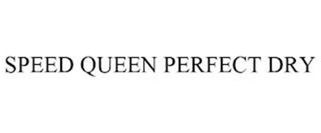 SPEED QUEEN PERFECT DRY