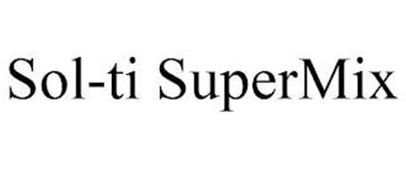 SOL-TI SUPERMIX
