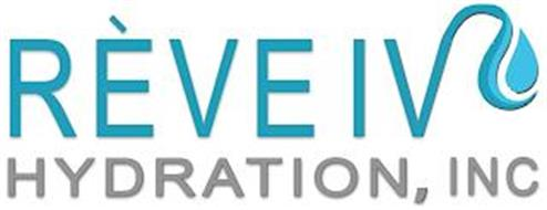 RÈVE IV HYDRATION, INC