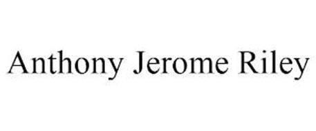 ANTHONY JEROME RILEY