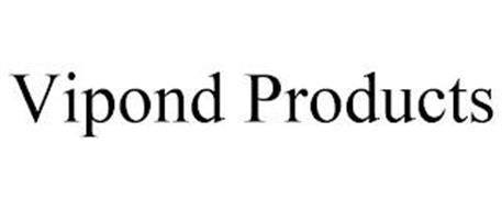 VIPOND PRODUCTS