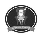 KRINGLE MINGEL
