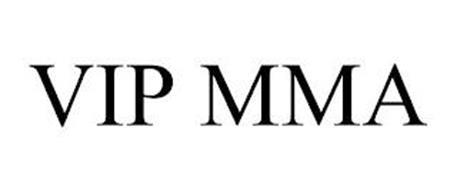 VIP MMA