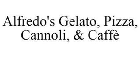 ALFREDO'S GELATO, PIZZA, CANNOLI, & CAFFÈ