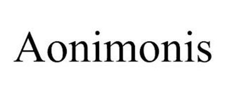 AONIMONIS
