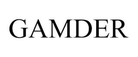 GAMDER