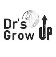 DR'S GROW UP BIOTECH LAB DEVELOPED