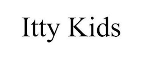 ITTY KIDS