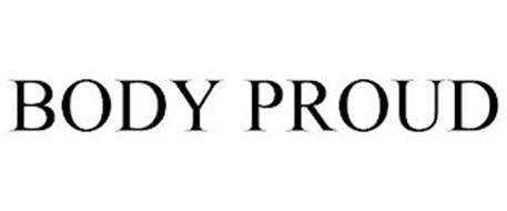 BODY PROUD