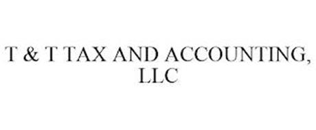 T & T TAX AND ACCOUNTING, LLC