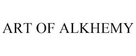 ART OF ALKHEMY