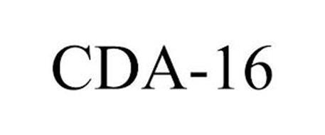 CDA-16