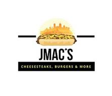 JMAC'S CHEESESTEAKS, BURGERS & MORE