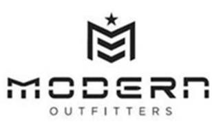 M MODERN OUTFITTERS