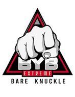 BYB EXTREME BARE KNUCKLE