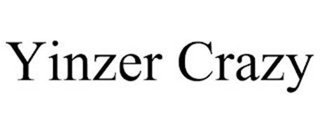 YINZER CRAZY