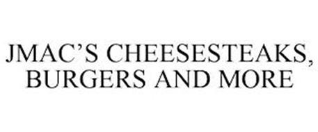 JMAC'S CHEESESTEAKS, BURGERS AND MORE